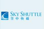 sky shuttle logo