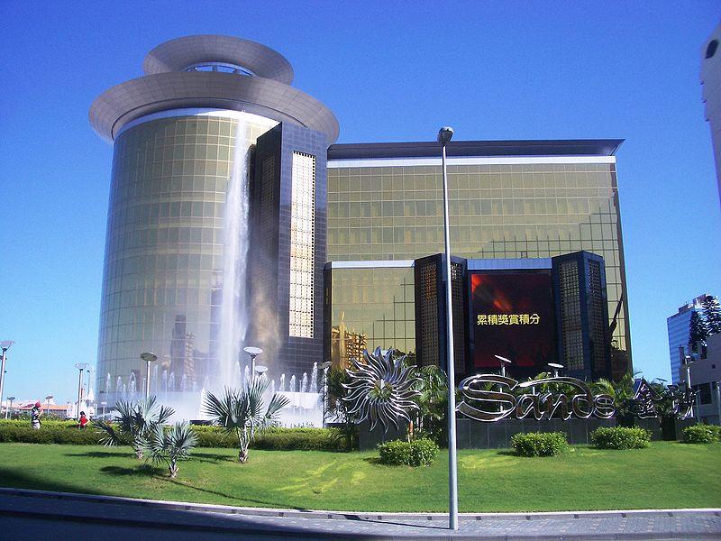 Casino grandbay